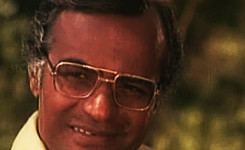 AR Rajeev remembers Bharat Gopy