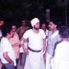 Panchavadipalam Shooting Stills