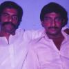 Bharat Gopy and Nedumudi Venu