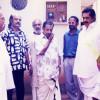 Bharat-Gopy-with-Madhu,-Jagannathan,-Nedumudi-Venu-and-KPAC-Azeez