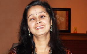 Anuradha-Warrier