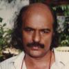 Bharat-Gopy-at-the-sets-of-Yamanam