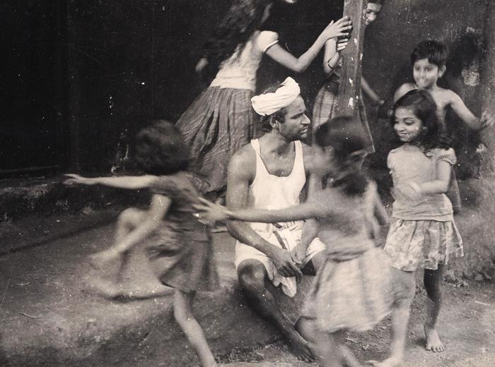 Bharat Gopy in Kodiyettam