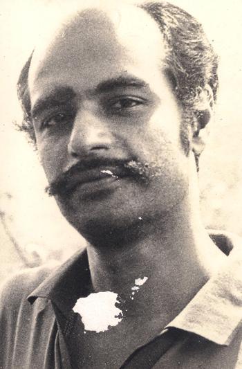 Bharat Gopy in Peruvazhiyambalam (1979)