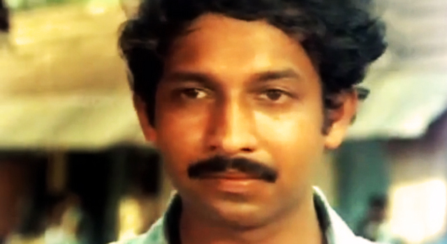 Nedumudi Venu in Kallan Pavithran