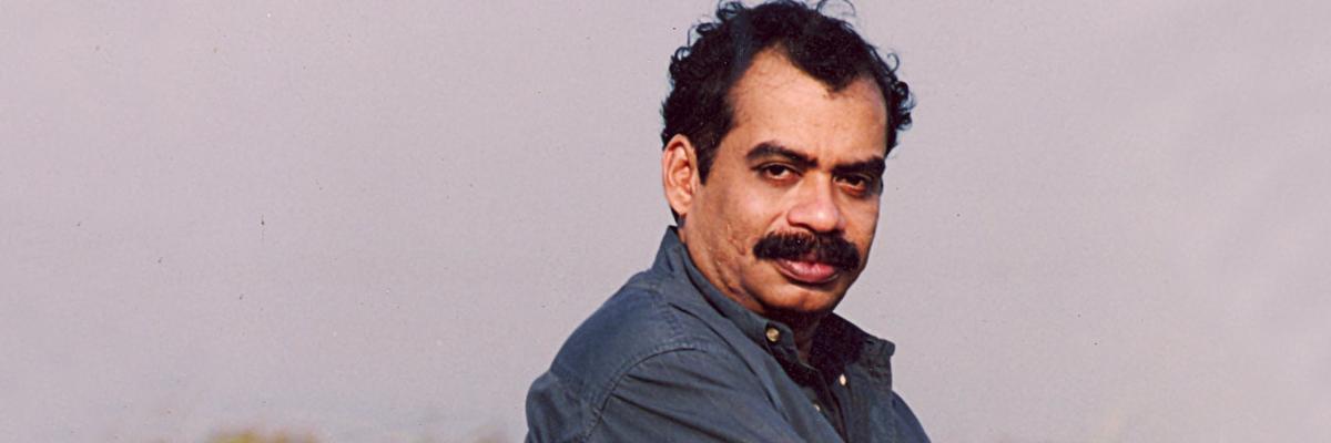 Sathyan-Anthikkad-Director