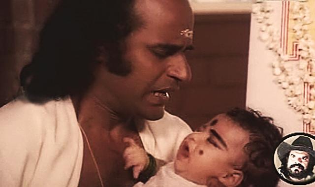 Bharat Gopy - Ormakkaay (1982)