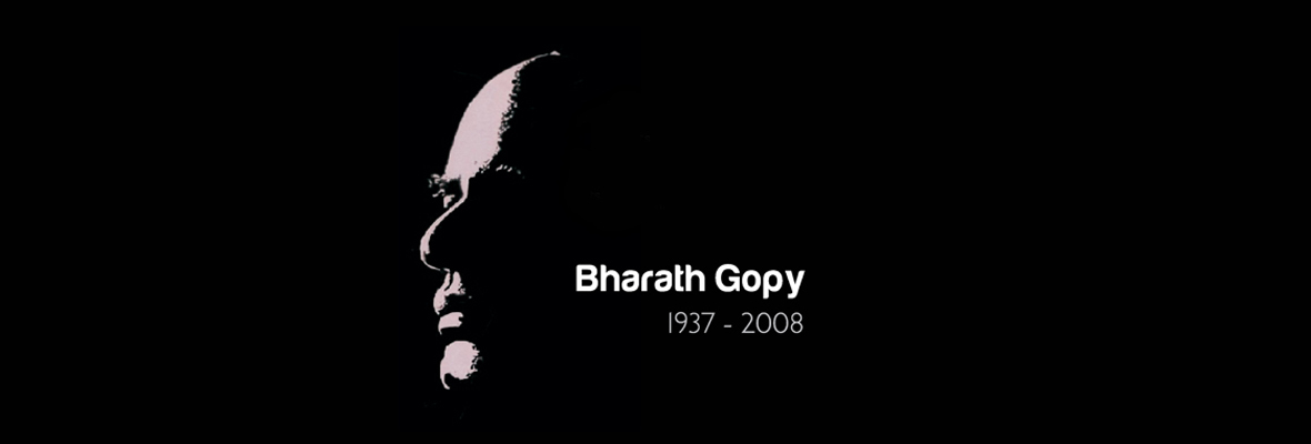 Bharat-Gopy-Ente Ammu, Ninte Thulasi, Avarude Chakki (1985)