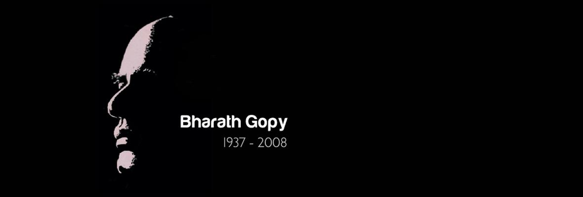 Bharat-Gopy-Swantham Shaarika