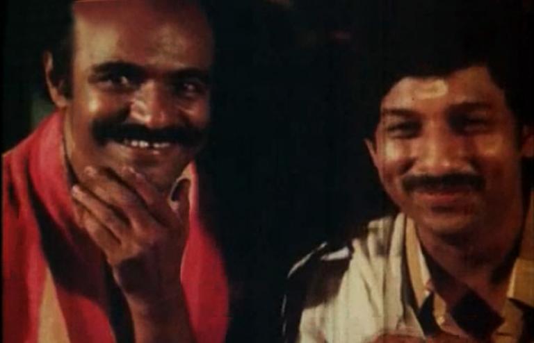Bharat-Gopy-and-Nedumudi-Venu-in-Punnaram-Cholli-Cholli