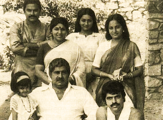 Publicity Image of Oru Painkilikatha (1984)