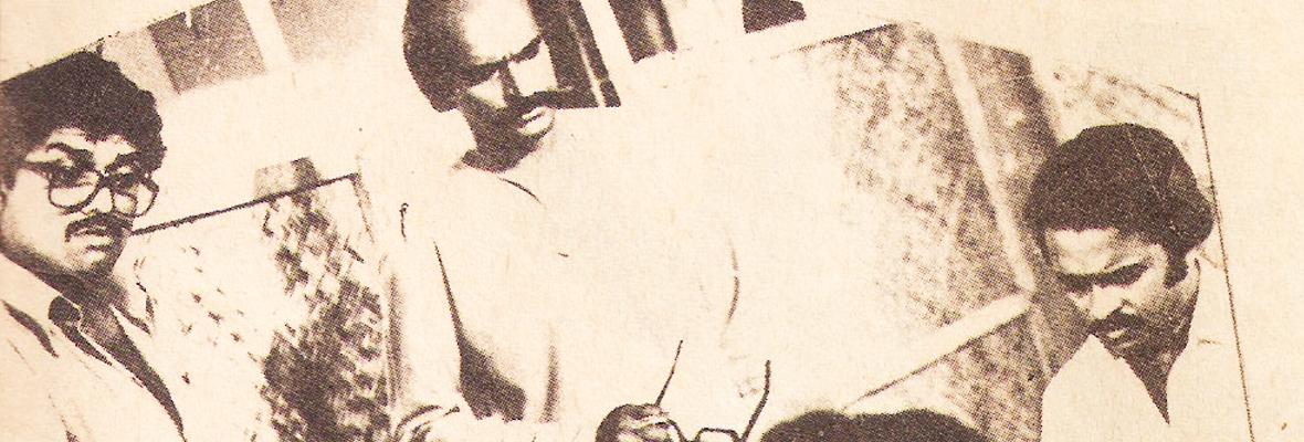 Bharat-Gopy -Principal-Olivil-1985