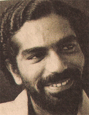 KG George - Film Director