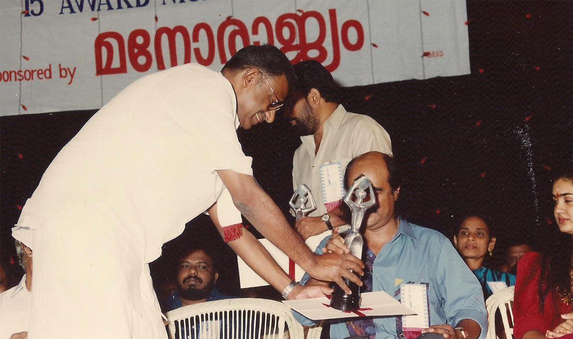 Bharat-Gopy---Manorajyam-Award