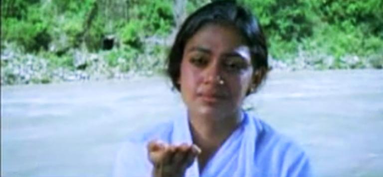 Shobana-in-Agnisakshi(1999)