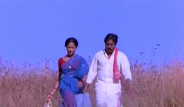 Muniyandi and Sivakami / Courtesy : Konangal Film Society