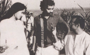 Shooting-of-Revathikkoru-Pavakkutty