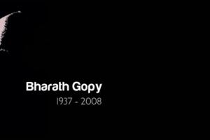 Bharat-Gopy-Scene No 7