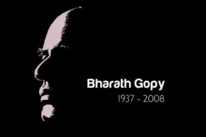 Bharat-Gopy-Ilavankode Desham