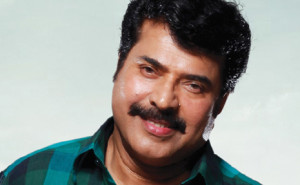 Mammootty-actor