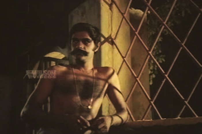 Bharat Gopy in Paalangal