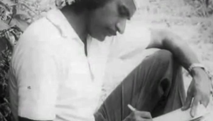 Bharat Gopy, Director, Njattadi (1979)