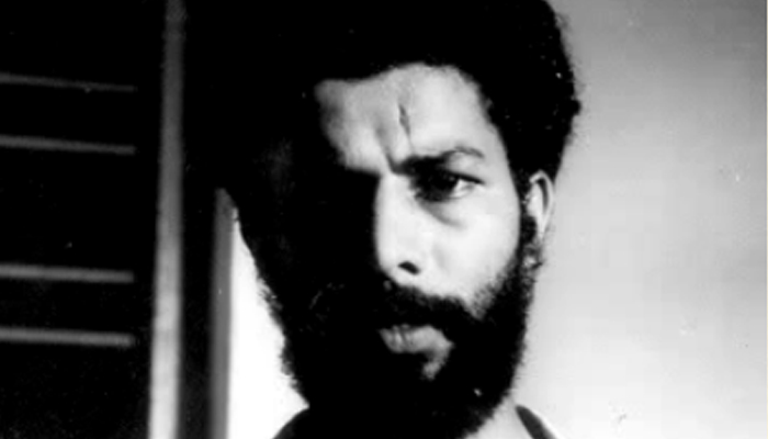 Murali's debut in Njattadi (1979)